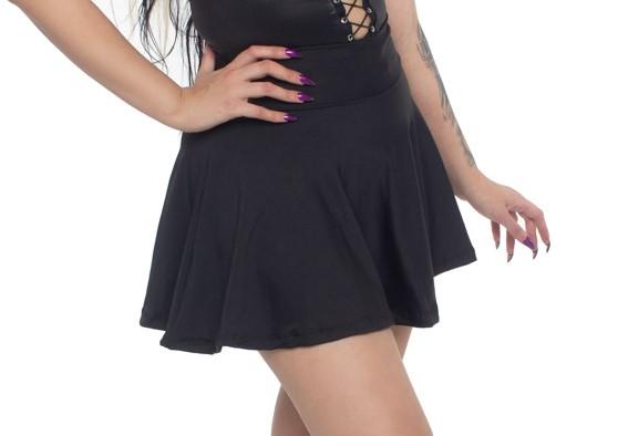 Shorts Saia Black