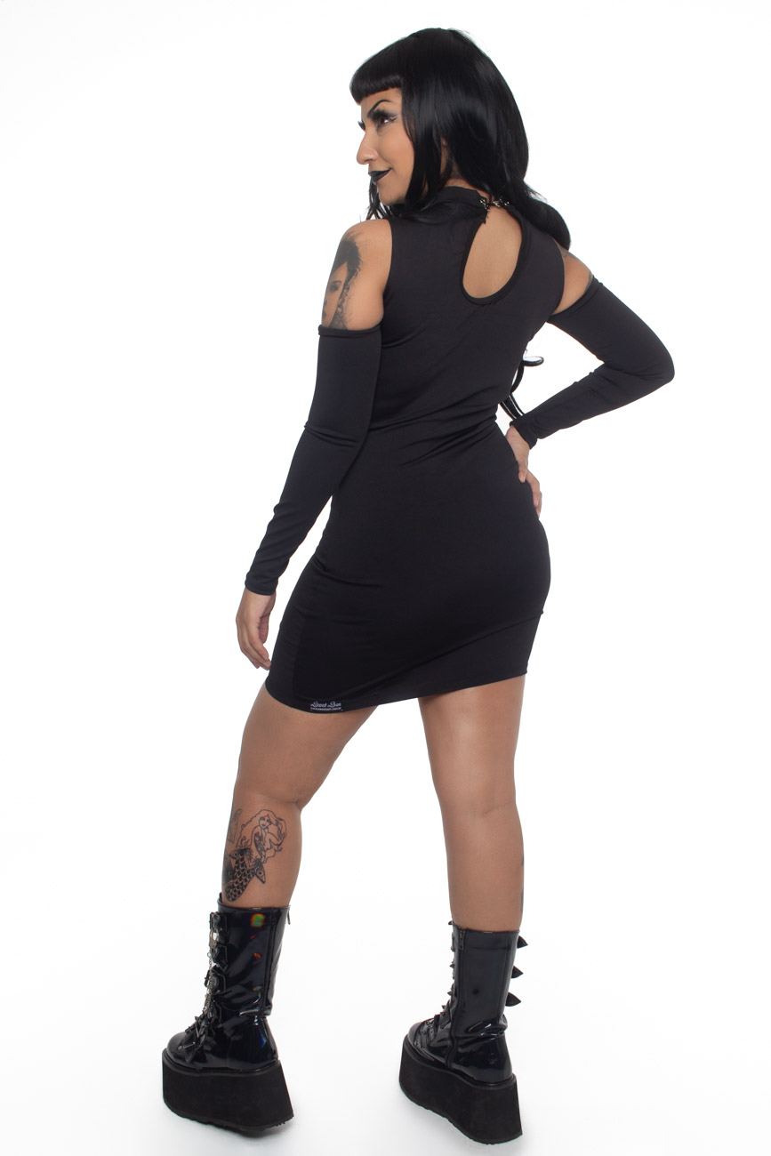 Vestido 2 em 1 Mariana - Pronta  Entrega