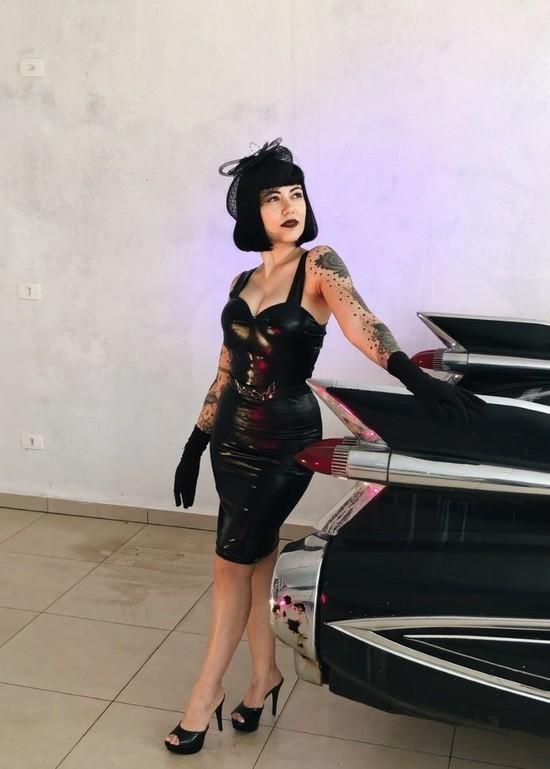 Vestido From Hell