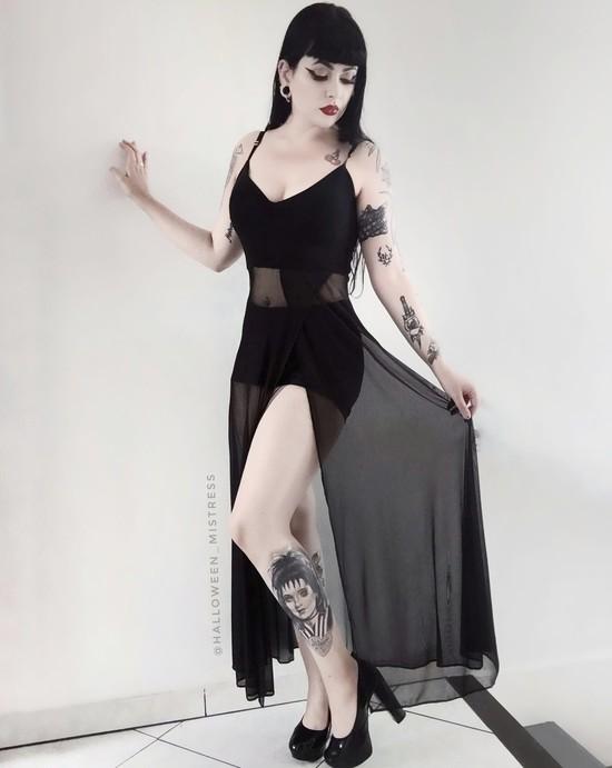 Vestido Fatalle - Pronta Entrega