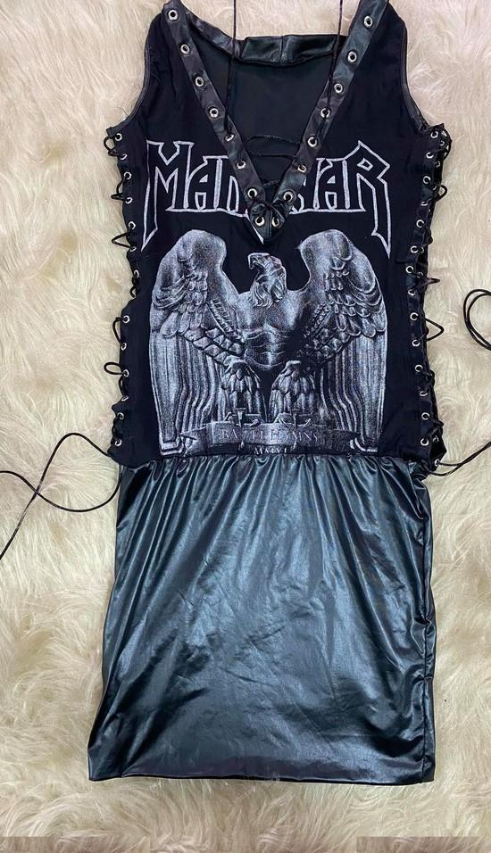 Vestido Manowar