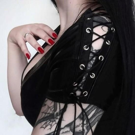 Vestido Mistress - Pronta Entrega