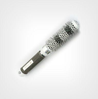 Escova de cabelo Térmica 25mm
