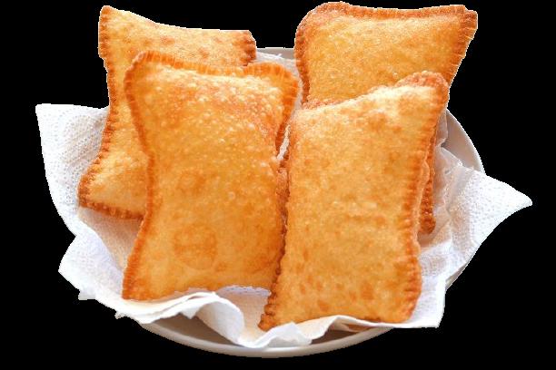 Curso- Pastel Frito- 18/10 /21-13:00 às 17:00 h