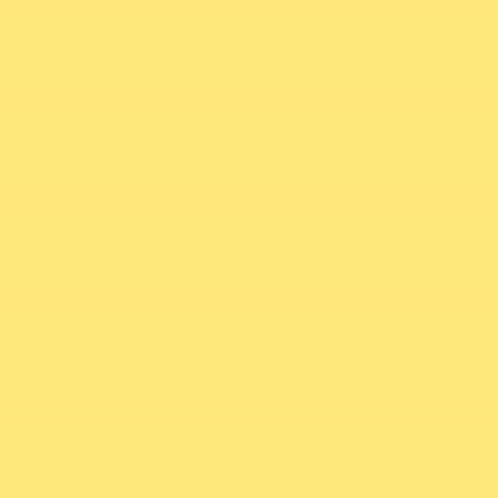 Papel Contact Adesivo Amarelo Pastel 10m