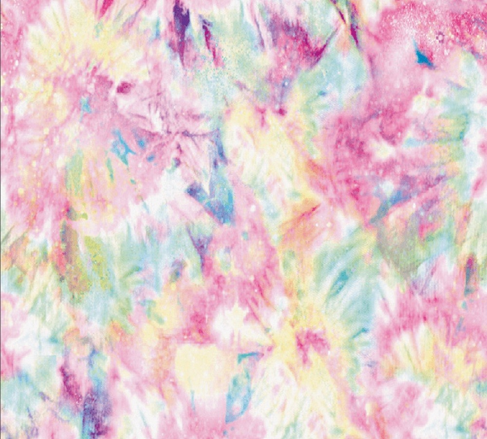 Papel Contact Adesivo Tie Dye 10m