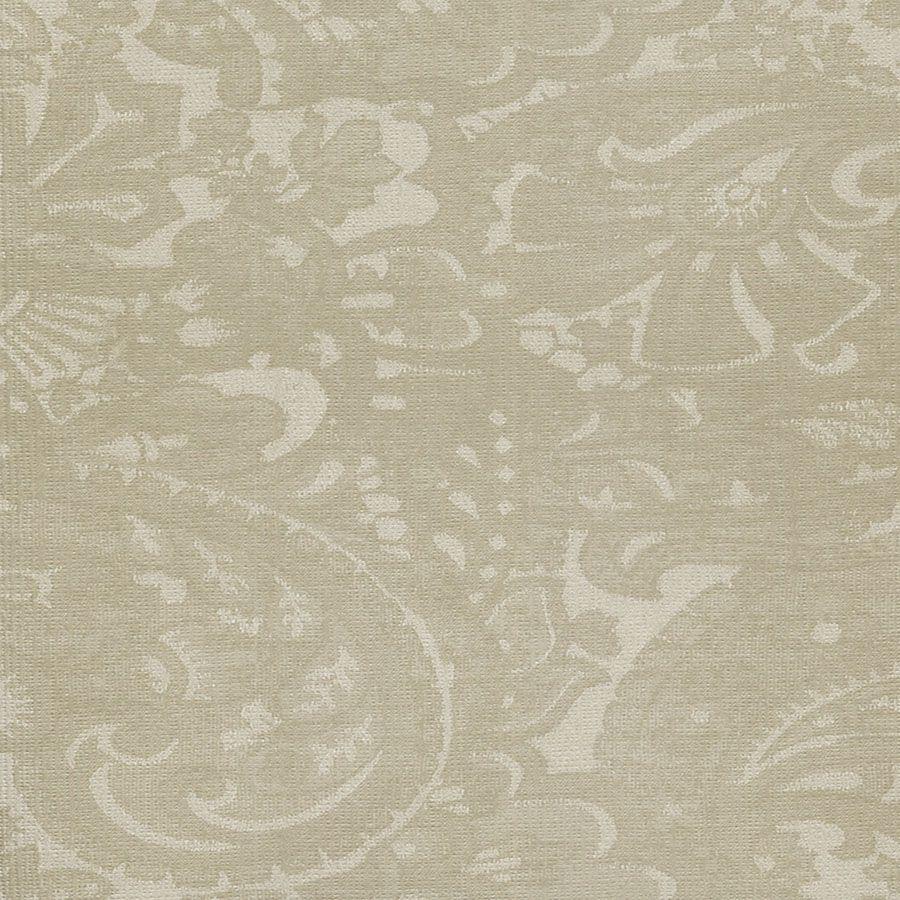 Papel de Parede Arabesco Cinza 52cm x 10m Classique