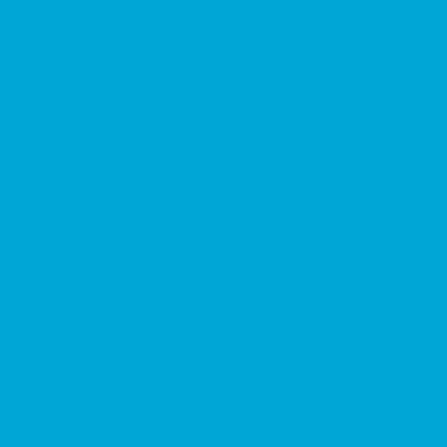 Revestimento Adesivo Azul Celeste 45cm x 10m