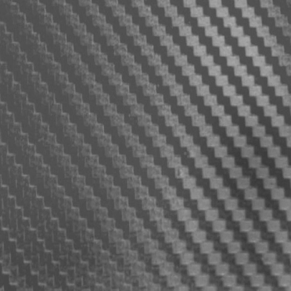 Revestimento Adesivo Fibra de Carbono Grafite 10m