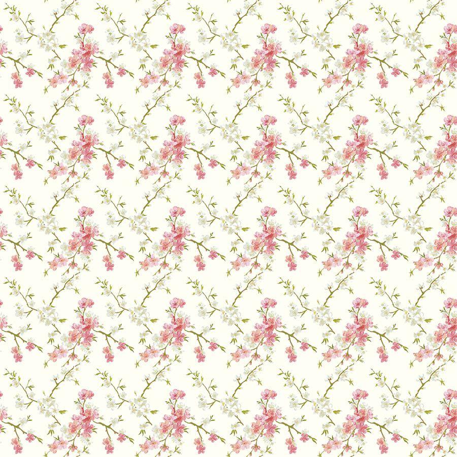 Revestimento Adesivo Contact Flor de Cerejeira