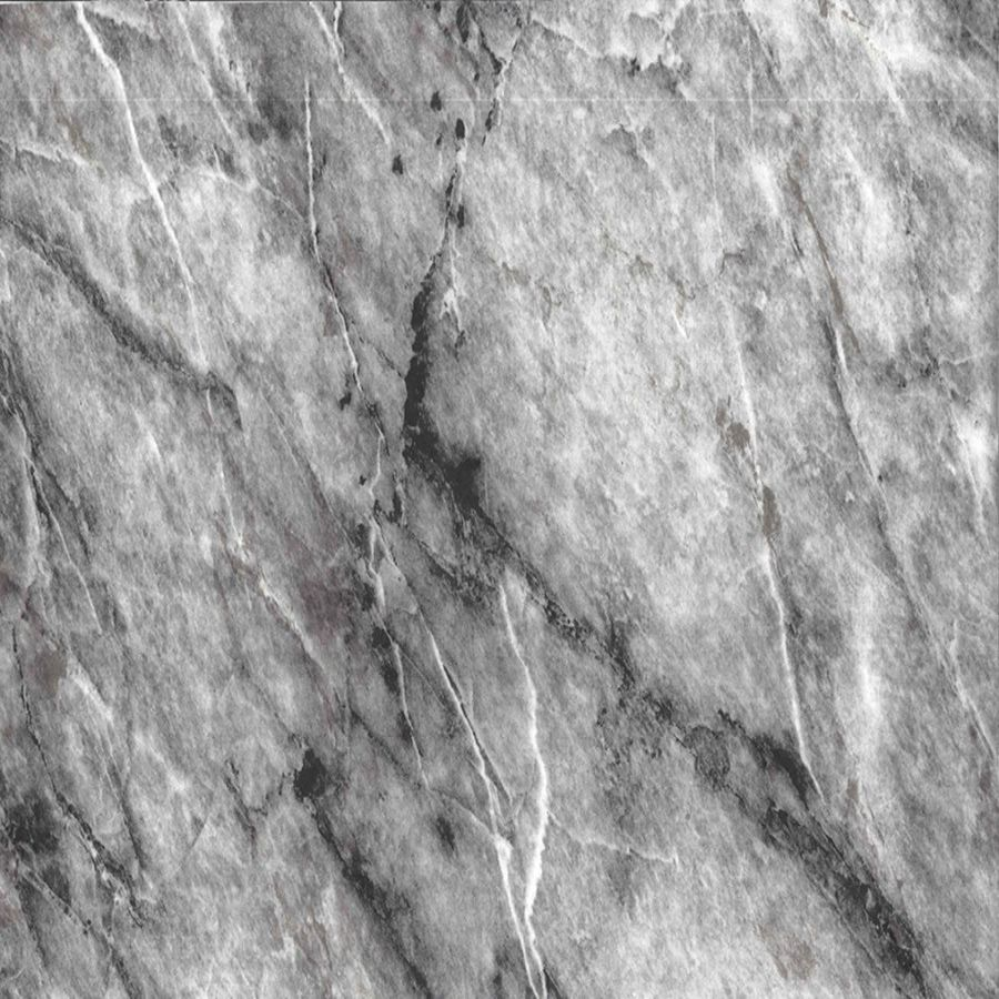 Revestimento Adesivo Mármore Cinza 10m