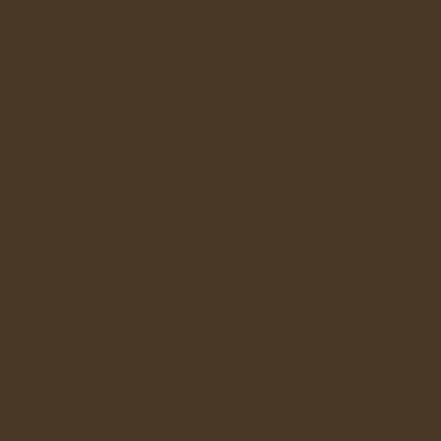 Revestimento Adesivo Marrom 45cm x 10m