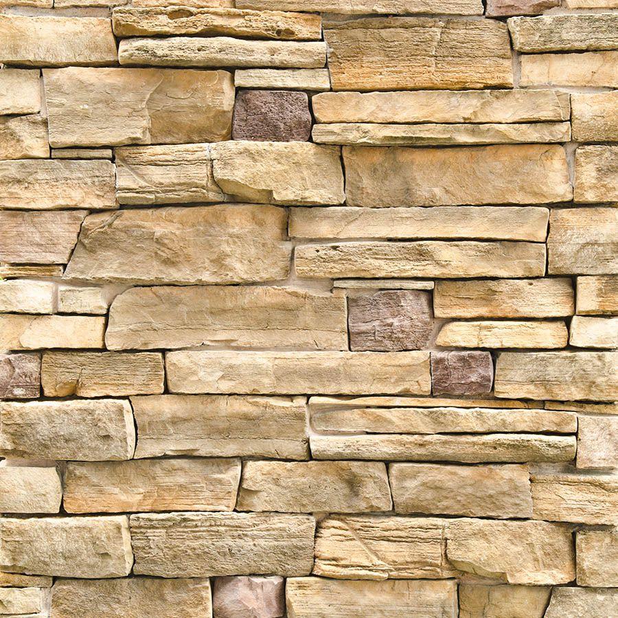 Revestimento Adesivo Pedra Canjiquinha 10m