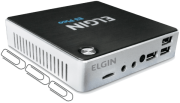 Desktop Elgin E3 Pico Atom 1,44 GHZ /2GB/ 5 Usb/ 32GB