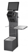 Elgin Self Checkout Lumiére