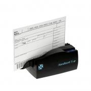 Handbank Eco 10 - Leitor Semi-Automático de Boletos e/ou Cheques