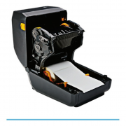 Impressora de Etiqueta ZD220 - Zebra Nova evolução da GC420T