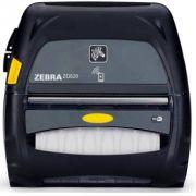 Impressora de Etiquetas Portátil Zebra ZQ520 203dpi - Bluetooth