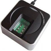 Leitor Biométrico Cis FS 88H DT - Detran SP