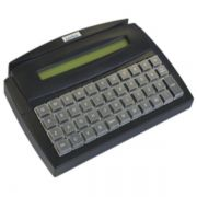 Microterminal Ethernet Gertec MT-740