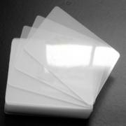 Refil Polaseal Plastificadora Menno Tamanho Ofício 222x 336 mm Cx c/100 un