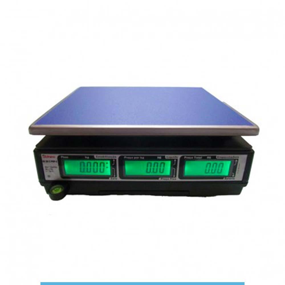 Balança Comercial Digital 31kg US 31/2 Pop-s - Urano