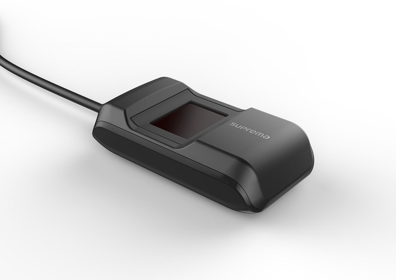 Scanner Biométrico  BioMini Slim 2 - Suprema