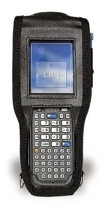 Capa de Couro Sintético c/ Suporte ao Gatilho CK3 Honeywell