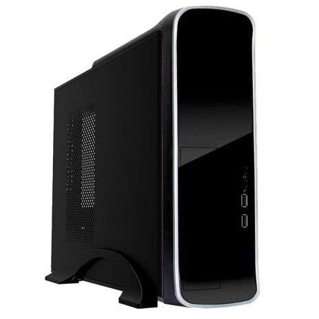 Computador Elgin Slim 4ser / 8 Usb / 4GB / HD500GB / G4900 3,1GHZ