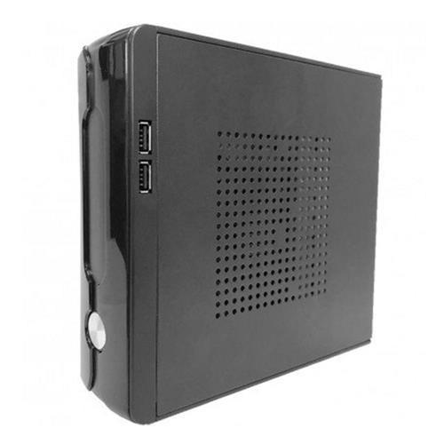 Computador Elgin Newera E3 Nano J1800 4GB /SSD120GB / 6 Usb/ 2 Seriais