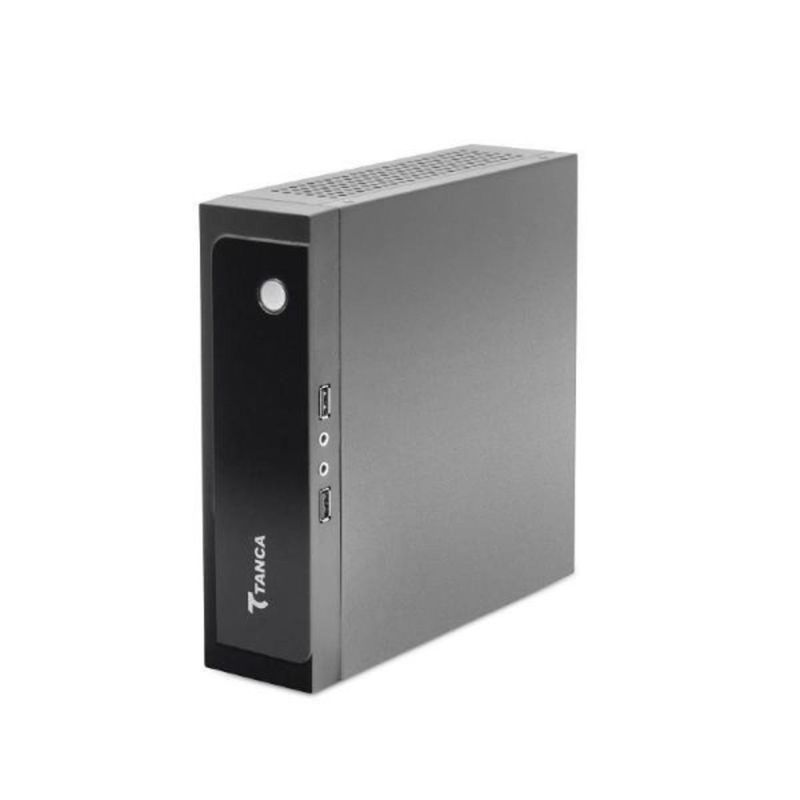 Computador Tanca TC-6240s J1800 4GB /SSD120GB /2 Seriais