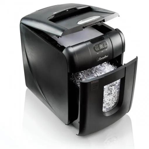 Fragmentadora 130 Folhas 127V Automática Corte em Partículas 130X - Tilibra