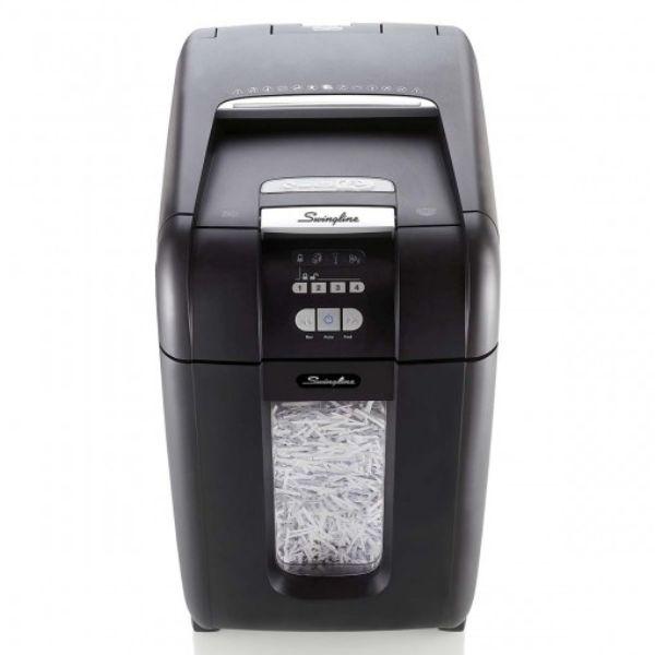 Fragmentadora 300 Folhas 127V Automática Supercorte em Partículas 300X - Tilibra