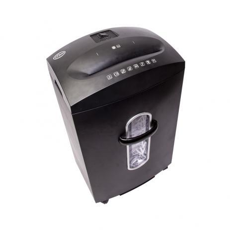 Fragmentadora Secreta S 300 D - Menno
