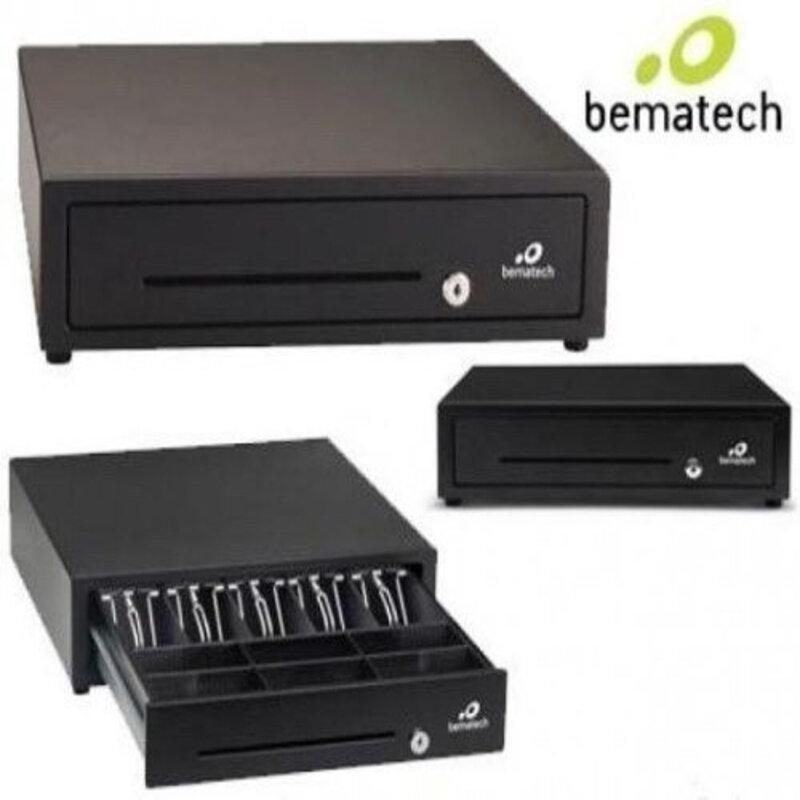 Gaveta de Dinheiro Bematech GD-56 Automática/Manual
