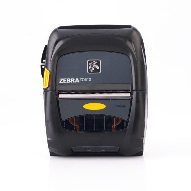 Impressora de etiquetas Portátil Zebra ZQ510 203dpi - Bluetooth