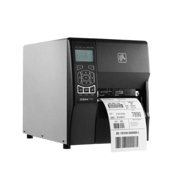 Impressora de Etiquetas Zebra  ZT230 Usb/Serial
