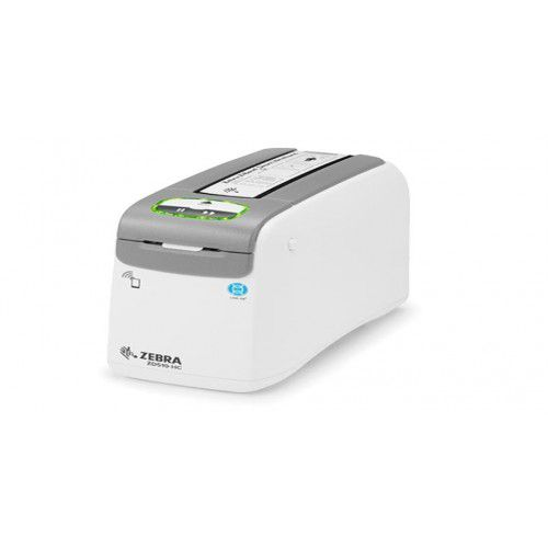 Impressora de Pulseiras Zebra ZD510-HC, Usb