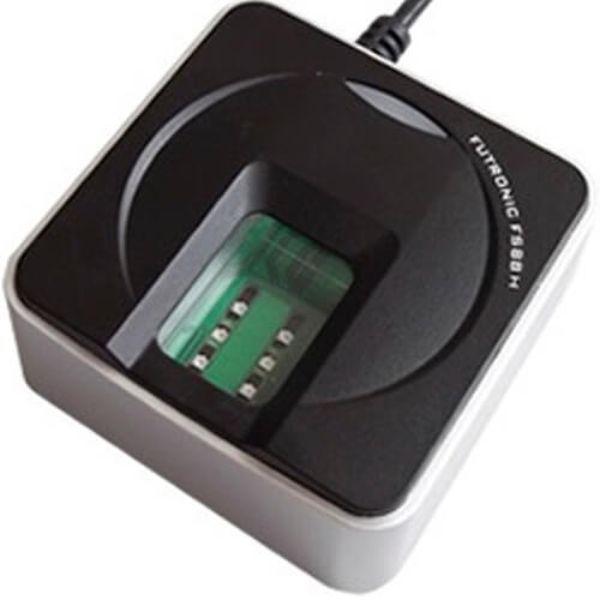 Leitor Biométrico Cis FS 88H DT - Detran