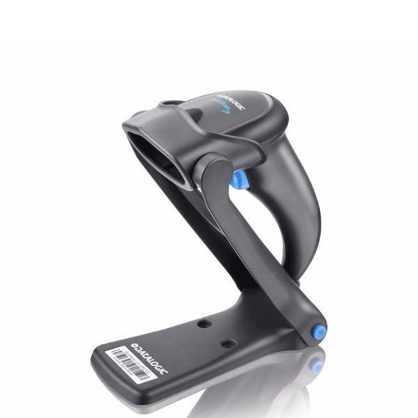 Leitor de Código de Barras Elgin QuickScan Lite QW2100/QW2120 USB  C/ Suporte