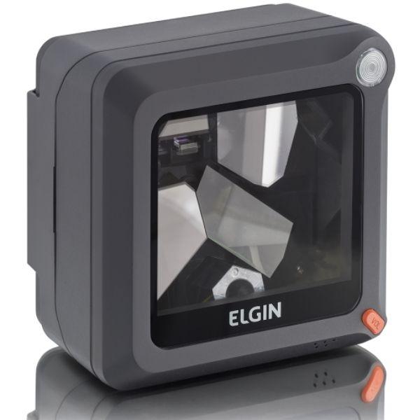 Leitor de Código de Barras Fixo 1D EL4200 Elgin