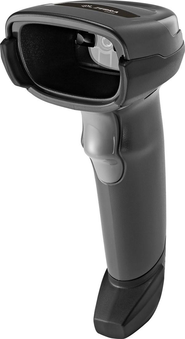 Leitor Zebra DS2208-SR 2D PR S/ Suporte - USB