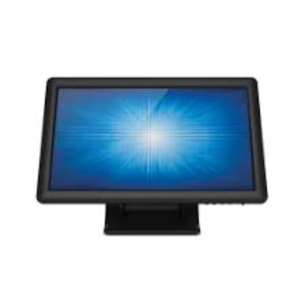 """Monitor Touch Screen 15,6"""" ET1509L Um Toque-  Elo Touch"""