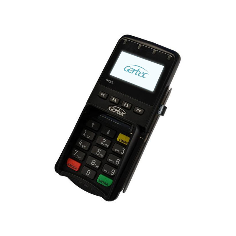Pin Pad Gertec PPC930 Usb