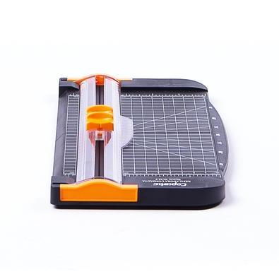 Refiladora Menno Copiatic Rcm-5 - 310mm - 6 A 8 Folhas