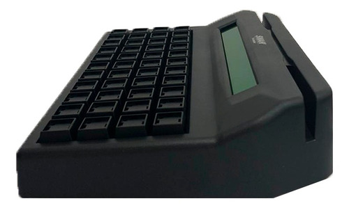 Teclado PDV Smak 44 Teclas com display USB - PDV