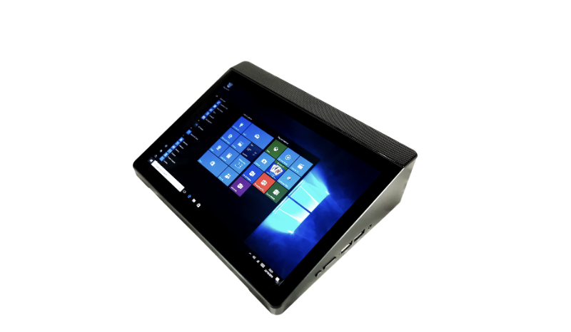 Terminal Touch Screen Evadin EV-X Touch