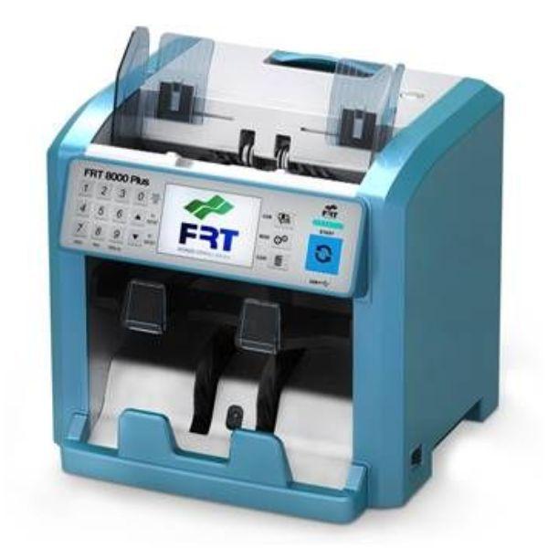 Validadora de Cédulas HT-8000 Plus - FRT