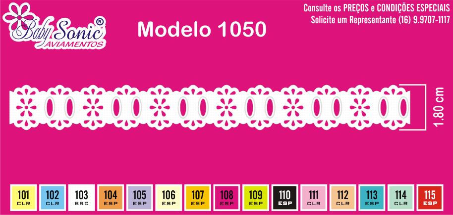 1050 Passa Fita 1,8cm X 10m