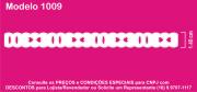 1009 PAM Passa Fita Sonic 1,40cm X 10m